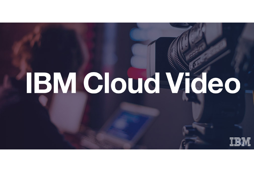 Brandlive Announces Partnership with IBM Cloud Video