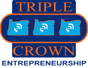 Triple Crown of Oregon Entrepreneurship