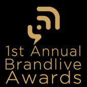 The 2014 Brandlive Awards Nominees