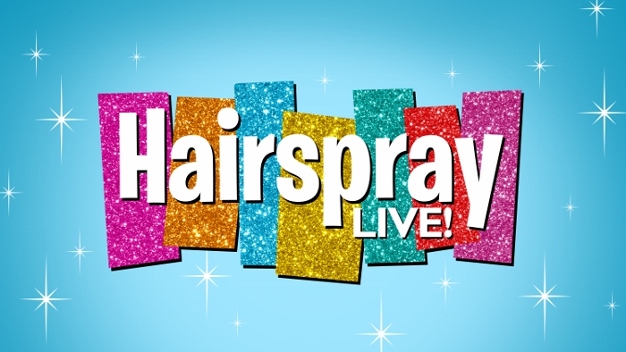 Hairspray completely embraces LIVE