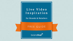 The Live Video Inspiration Guide