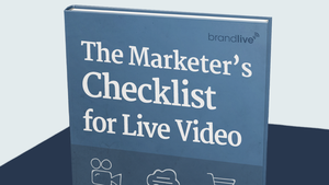 The Marketer's Checklist