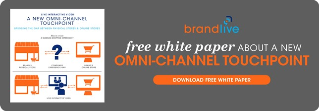 Read this free white paper to learn more about live video marketing done right.